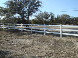 Farm and Ranch Style Fences for Businesses, Companies or Schools