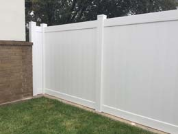 Other and Custom Types of Fences